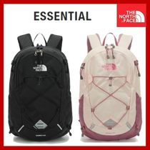 [THE NORTH FACE] ESSENTIAL★レインカバー付き★