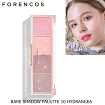 Forencos(フォレンコス) アイメイク FORENCOS■BARE SHADOW PALETTE #10 アジサイ