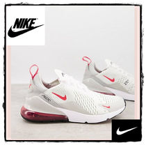 ☆Nike Air Max 270 essential trainersスニーカー英国/送関込☆
