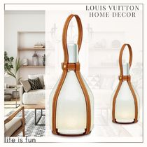 ☆Louis Vuitton☆BELL LAMP BY EDWARD BARBER & JAY OSGERBY