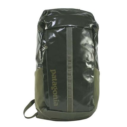 Patagonia バックパック 49297 BLACK HOLE 25L BASIN GREEN