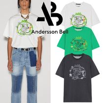 ★ANDERSSON BELL★UNISEX DINOSAUR T-SHIRTS