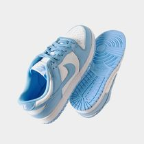 Nike DUNK LOW RETRO UNIVERSITY BLUE UNC ブルー