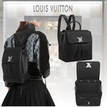 【LOUIS VUITTON】ロックミー・バックパック/リュック