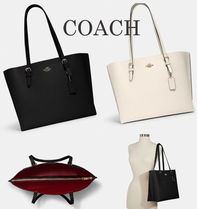 COACH★Mollie Tote モリー トート  A4可 1671 (追跡付き)