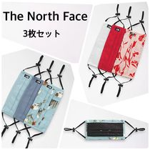 ♦The North Face ♦マスク  3枚セット