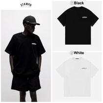 【STAMPD】☆新作☆日本未入荷☆ LOVE WAVE RELAXED TEE