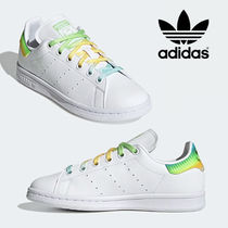[adidas] Disney コラボ STAN SMITH TINKERBELL SHOES