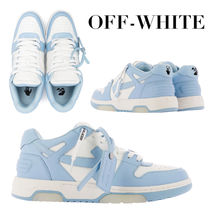 【OFF-WHITE オフホワイト】SALE★Out of Office スニーカー