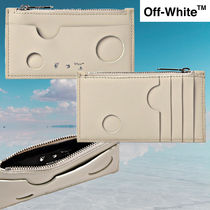Off-White Coin Purse★オフホワイト コインケース