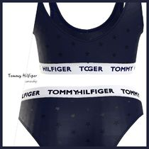 Tommy Hilfiger*Star Burnoutブラ&ショーツ*送料込