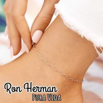 Ron Herman取扱 Pura Vida ENDLESS SUMMER CHAIN ANKLET