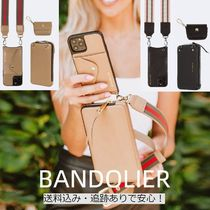 【Bandolier】新色  Kimberly ケース ポーチ AIRPODS 3点セット