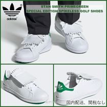 【adidas】 STAN SMITH PRIMEGREEN  SPIKELESS ゴルフ Unisex