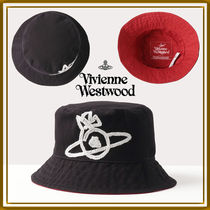 【viviennewestwood】国内発☆完売必須☆SONNET バケットハット