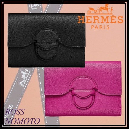 HERMES クラッチバッグ型ウォレット《1938-19》ポーチ★Mysore (HERMES/財布・小物その他) H075291CA9I  H075291CA89