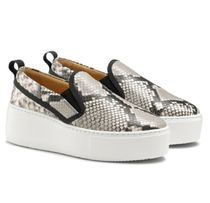 Russell & Bromley(ラッセルアンドブロムリー) スニーカー 【Russell&Bromley】PARKWALK Double Gusset Sneaker
