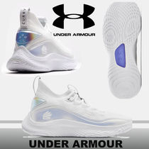 Under Armour☆カリーフロー8 バスケットシューズ 正規品