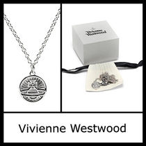 *Vivienne Westwood* RICHMOND ペンダント コインネックレス