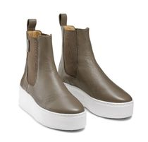 Russell & Bromley(ラッセルアンドブロムリー) スニーカー 【Russell&Bromley】PARK WAY Sneaker Chelsea Boot