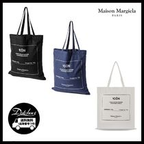 MAISON MARGIELA 1CON TOTE BAG トートバッグ LM117 追跡付