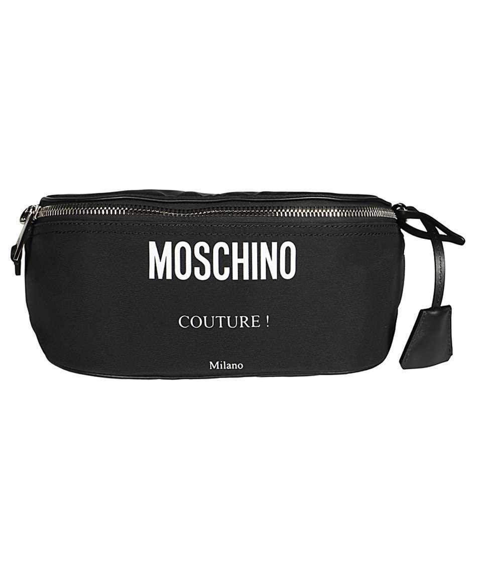 Moschino A7704 8201 COUTURE Belt bag (Moschino/ショルダーバッグ) A7704 8201 2555