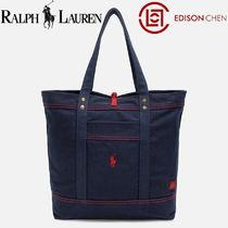 Polo by Ralph Lauren×CLOT コラボアイテム TOTE トートバッグ