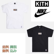 KITH NYC(キスニューヨークシティ) Tシャツ・カットソー 入手困難☆送関込 KITH x NIKE FOR NEW YORK KNICKS TEE Tシャツ