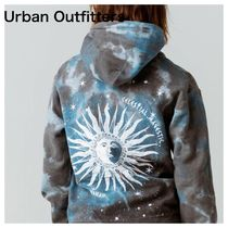 Urban Outfitters(アーバンアウトフィッターズ) Tシャツ・カットソー Urban Outfitters ♦ 宇多田ヒカルPV着用 パーカー