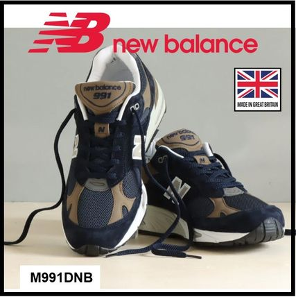 New Balance 991 Made in UK ★【25-30㎝】