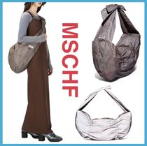 ★MISCHIEF★Project Mago Organza Layered 3M Sling バック/2色