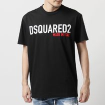 DSQUARED2 Tシャツ S74GD0828 S22427 ロゴ
