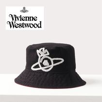 【VivienneWestwood】SONNET バケットハット