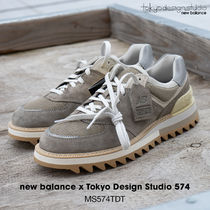New Balance 574 by TDS MS574TDT