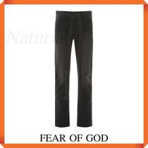 Fear Of God Sixth Collection Jeans