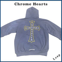 【Chrome Hearts×Drake】Certified Chrome Hand Dyed Hoodie