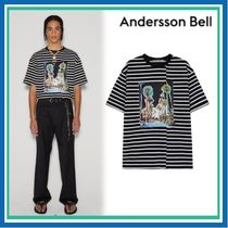 21SS★ANDERSSON BELL★UNISEX FILM ARCHIVE PATCH 男女兼用