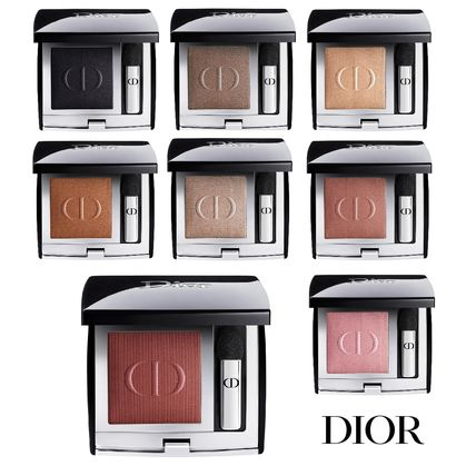 Dior☆2021SS☆シングルアイシャドウ Mono Couleur Couture