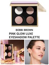〈Bobbi Brown〉★ 2021SS★  PINK GLOW LUXE EYESHADOW PALETTE