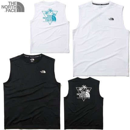 [THE NORTH FACE] M'S SURF-MORE SLEEVELESS TEE ☆大人気☆