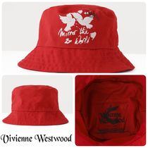 【Vivienne Westwood】10TH ANNIVERSARY バケットハット