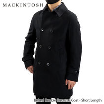 MACKINTOSH(マッキントッシュ) トレンチコート MACKINTOSH Belted Double Breasted Coat GENTS GENTS GM-005F