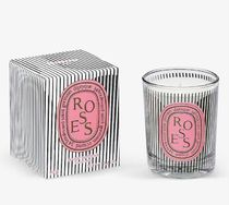 DIPTYQUE(ディプティック) キャンドル [グラフィックコレクション]DIPTYQUE/Roses scented candle 70g