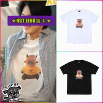 【USED FUTURE】SO MOOCH T-SHIRT ★NCT JENO着用★