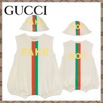 Gucci【直営買付】FAKE/NOT ギフトセット