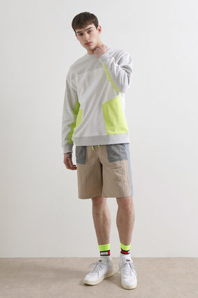 Tommy Hilfiger スウェット・トレーナー TOMMY JEANS★正規品★Color Block トレーナー/安心追跡付(2)