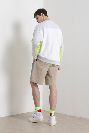 Tommy Hilfiger スウェット・トレーナー TOMMY JEANS★正規品★Color Block トレーナー/安心追跡付(3)
