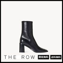 THE ROW 関税込 Patch Boot レザー