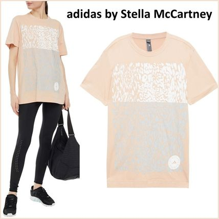 ★adidas by Stella McCartney★オーバーサイズ Tシャツ