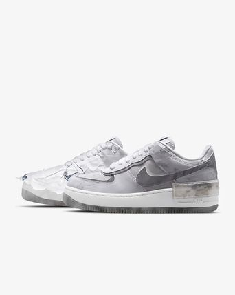 NIKE  WMNS AIR FORCE 1 SHADOW GODDRESS OF VICTORY